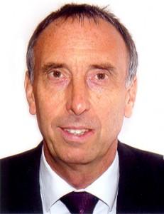 Geoff Newman